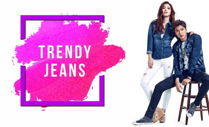 Trends to follow in Jeans & Shirts